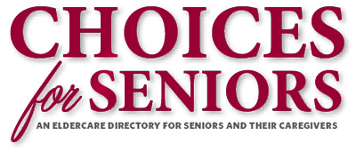 Choices for Seniors Directory